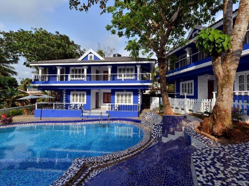 The Heritage Resort North Goa, India: Agoda.com