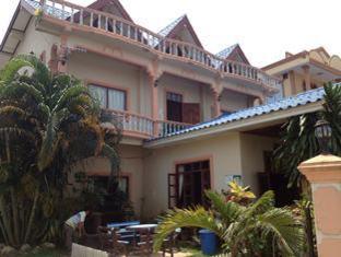 Santiphap Guesthouse
