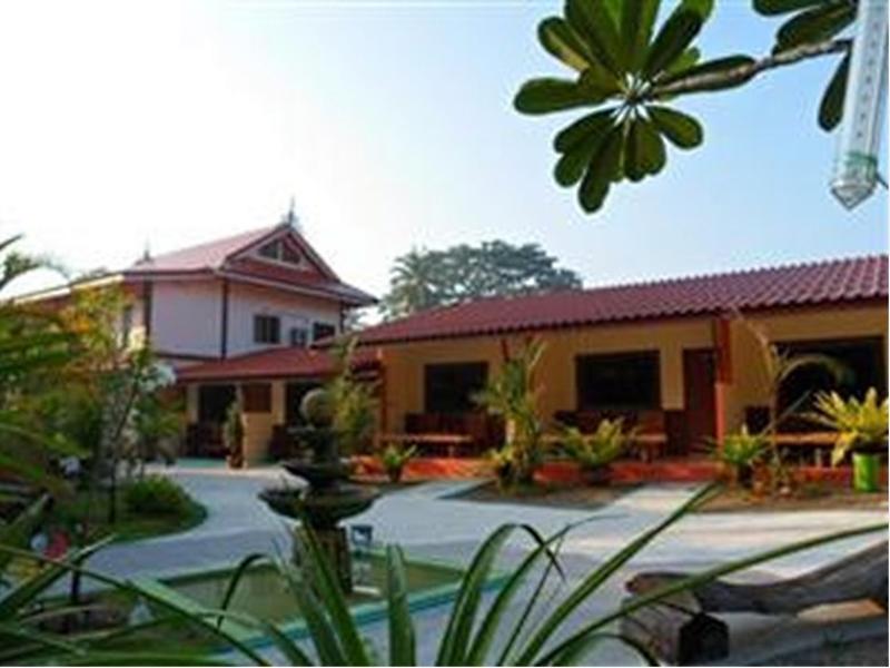 Saithai Mountain View Resort - Krabi