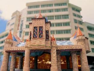 Theme Park Hotel - 3 star located at Genting Highlands