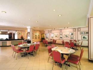 Theme Park Hotel Genting Highlands - Happy Valley Restaurant