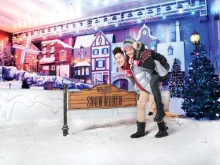 Theme Park Hotel Genting Highlands - Snow World