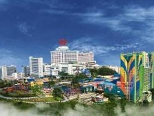 Theme Park Hotel Genting Highlands - Exterior