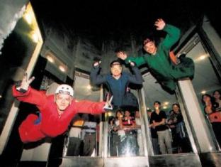 Theme Park Hotel Genting Highlands - Indoor Theme Park - Sky Venture