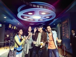 Theme Park Hotel Genting Highlands - First World Plaza Cineplex