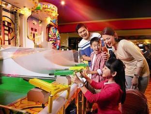Theme Park Hotel Genting Highlands - Indoor Theme Park