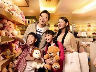 Theme Park Hotel Genting Highlands - Shops