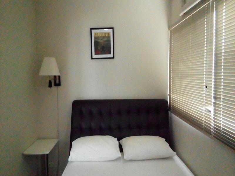 Hotell Impact-Challenger Muang Thong Thani Serviced Apartment i , Bangkok. Klicka för att läsa mer och skicka bokningsförfrågan