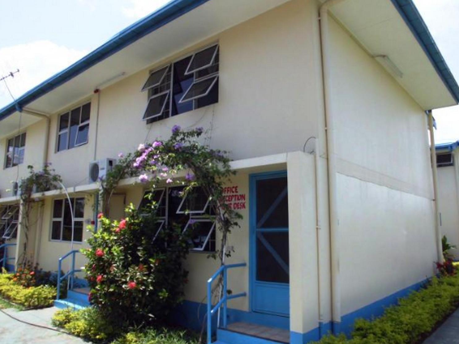 Central Sunview Hotel - Hotell och Boende i Fiji i Stilla havet och Australien