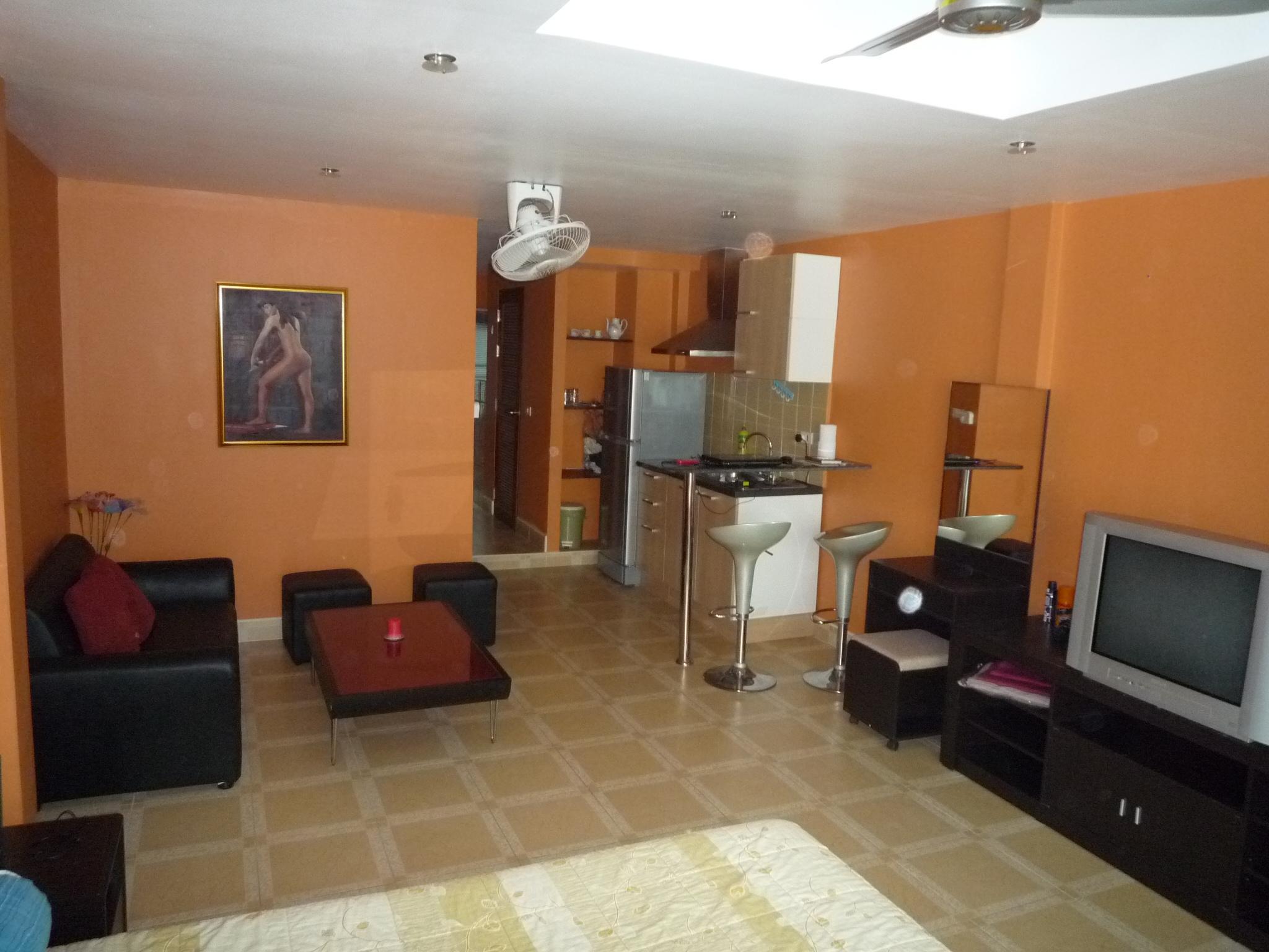 Hotell Marina Inn Guesthouse i , Pattaya. Klicka för att läsa mer och skicka bokningsförfrågan
