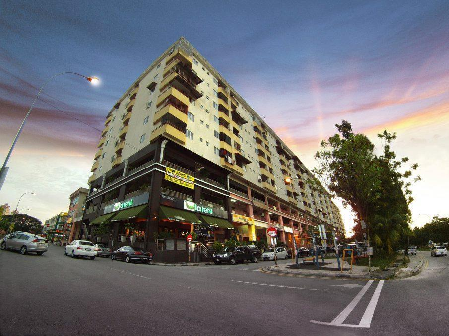 Rujia Inn - Hotels and Accommodation in Malaysia, Asia