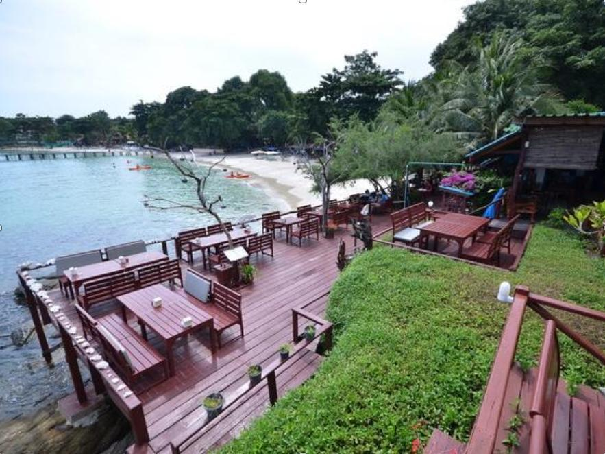 Tongta Phaview Resort - Hotels and Accommodation in Thailand, Asia