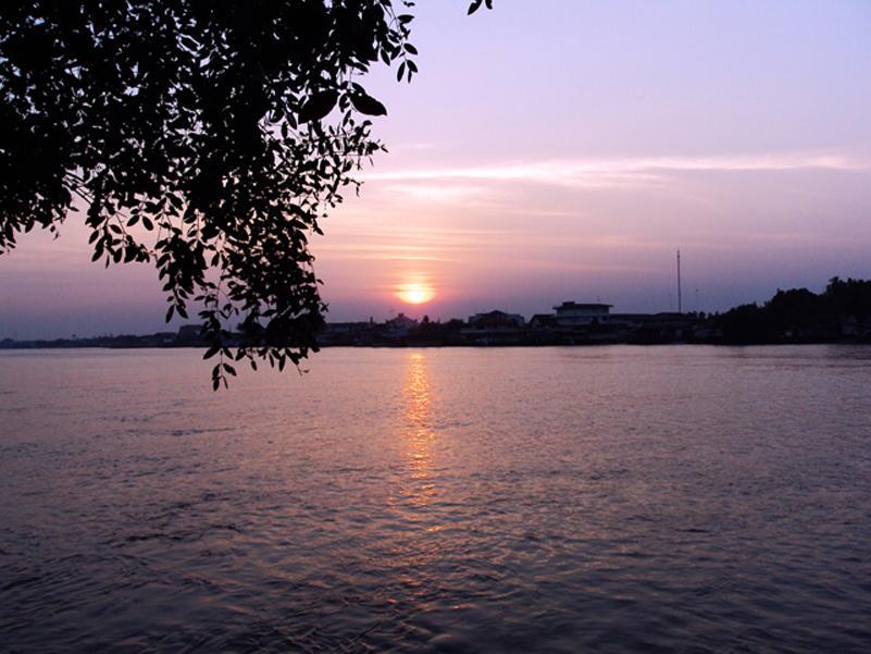 Baan Siriporn Resort - Samut Songkhram