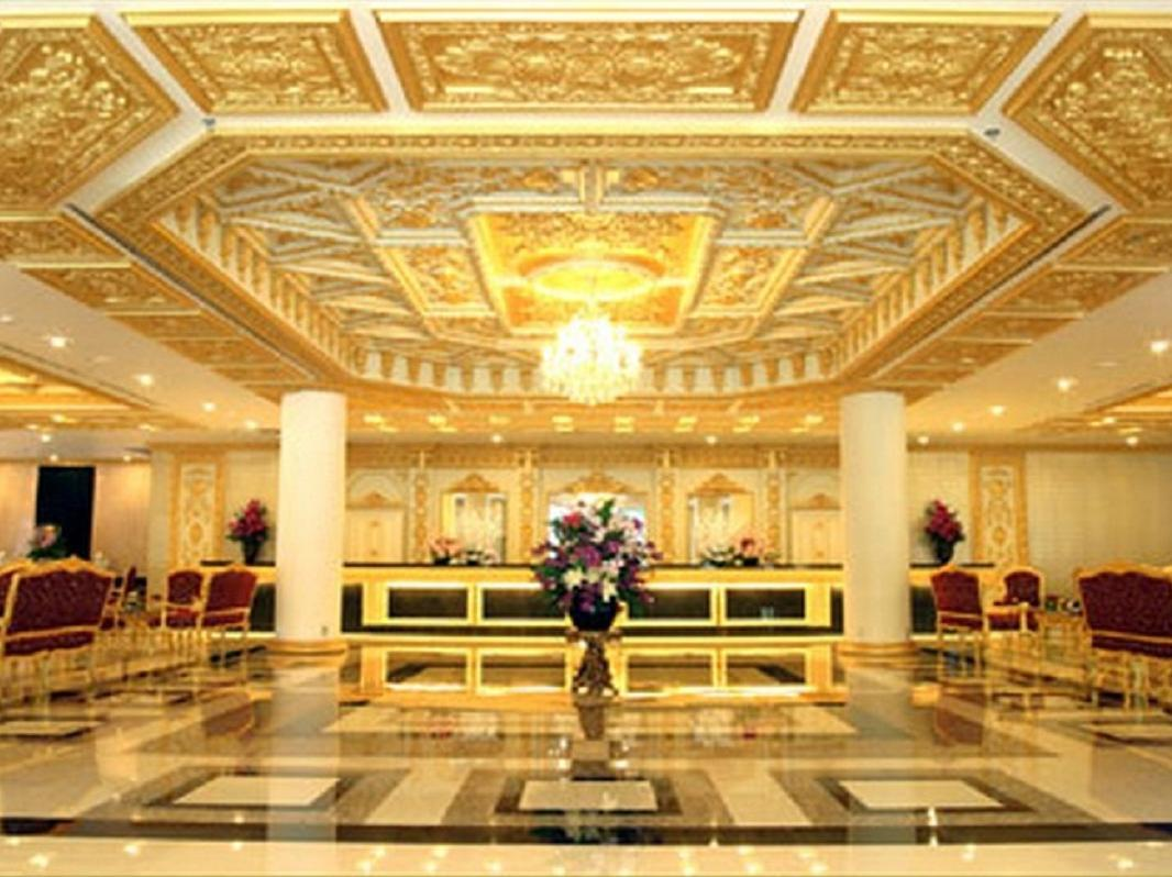 Adriatic Palace Hotel Bangkok - Hotels and Accommodation in Thailand, Asia