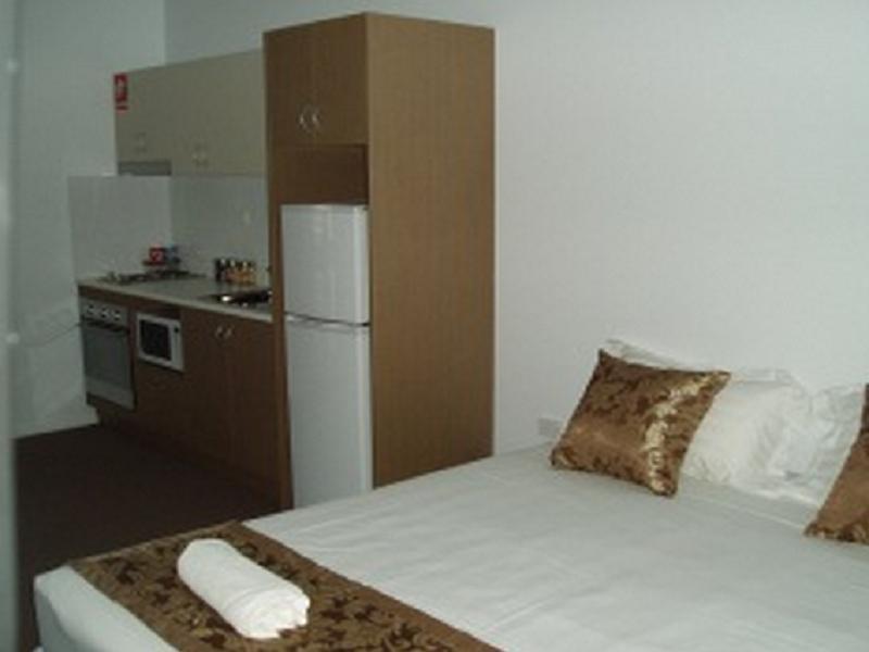 Grand Studios Kiama - Hotell och Boende i Australien , Kiama