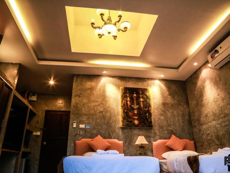 Hotell Anodard Phuket Resort i Naiyang_-tt-_Naithon, Phuket. Klicka för att läsa mer och skicka bokningsförfrågan