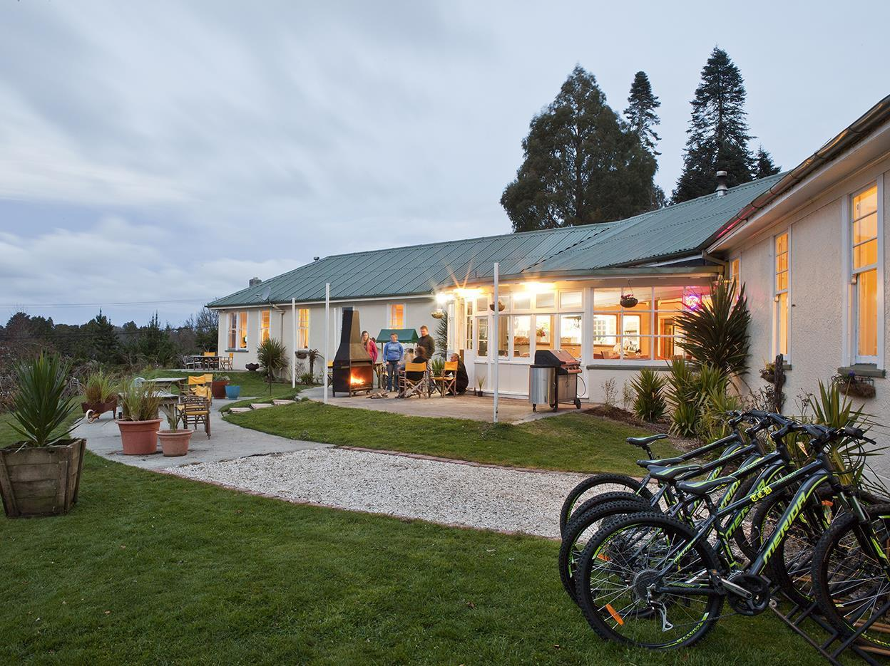 Snowy Waters Lodge - Hotels and Accommodation in New Zealand, Pacific Ocean And Australia