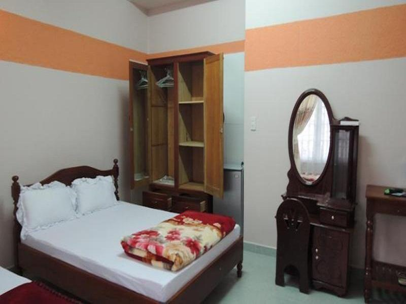 Hoai Anh Hotel - Hotels and Accommodation in Vietnam, Asia
