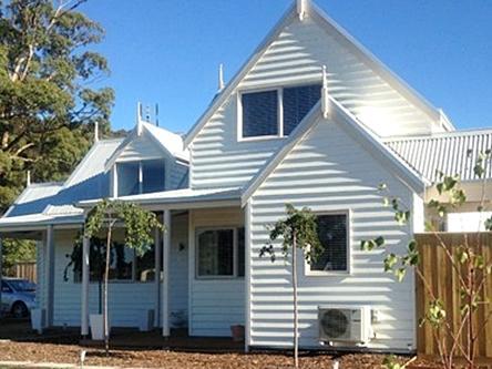 Trentham Manor - Hotell och Boende i Australien , Trentham