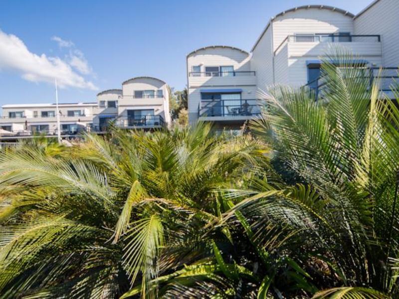Corrigans Cove Apartment - Hotell och Boende i Australien , Batemans Bay