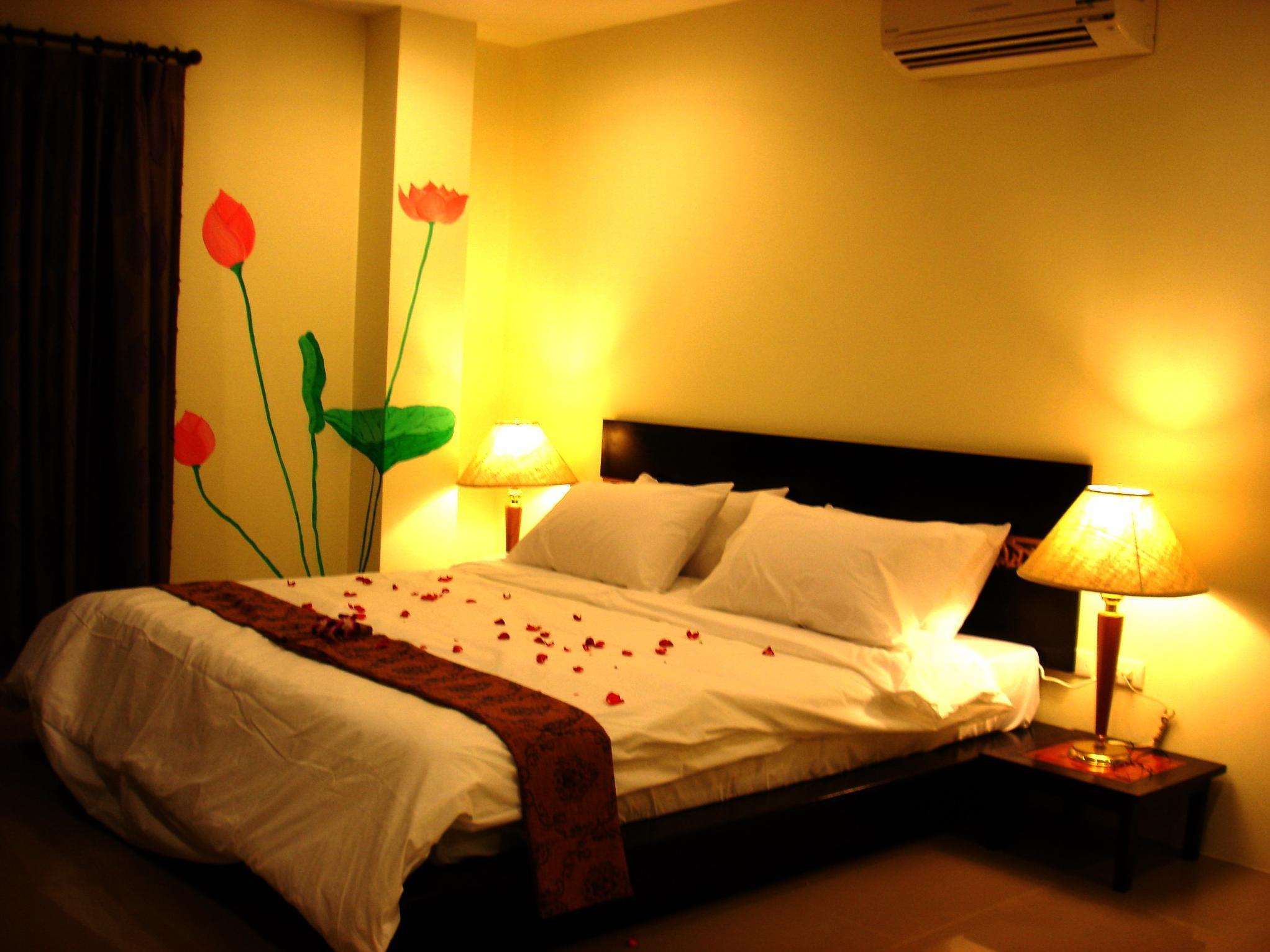 Hotell The Bangkhunphrom Suites i , Bangkok. Klicka för att läsa mer och skicka bokningsförfrågan