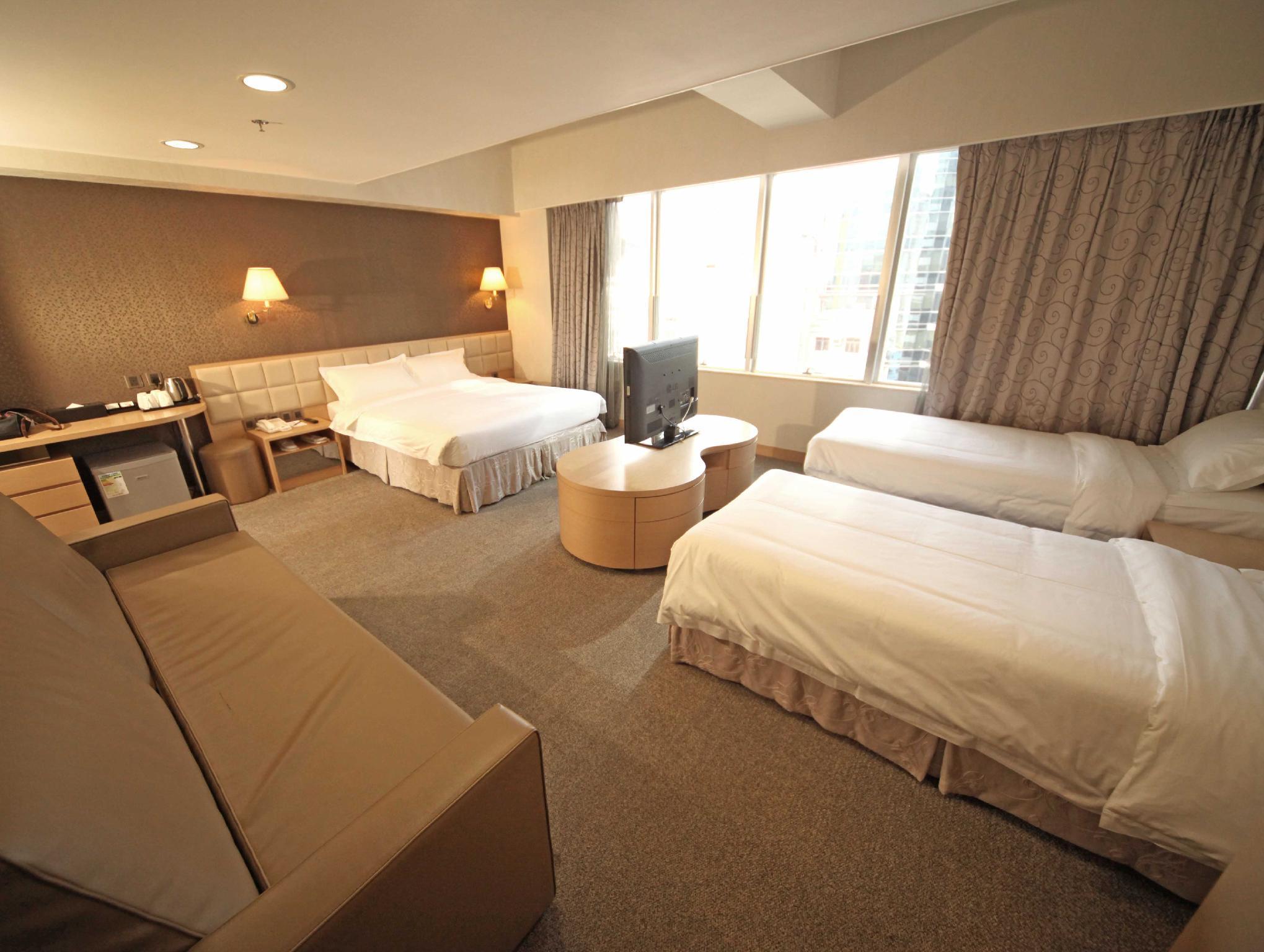 H1 호텔