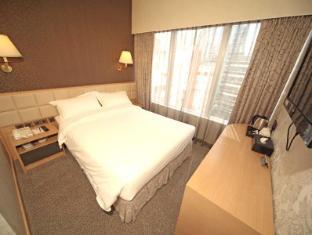 H1 Hotel Hong Kong - Guest Room
