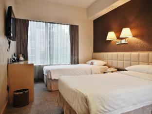 H1 Hotel Hong Kong - Twin Room