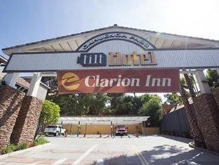 Clarion Inn at Universal Studios Hollywood