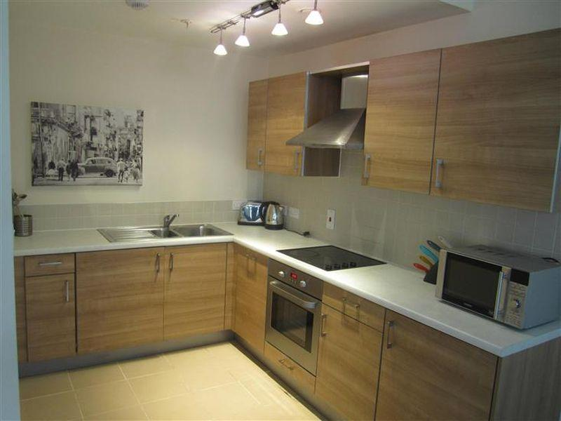 Max Serviced Apartments Glasgow Olympic House - Glasgow