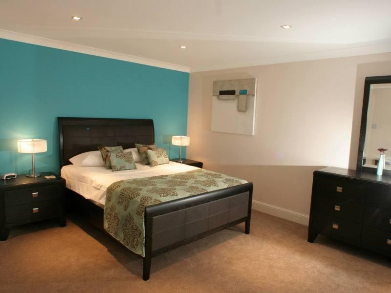 Max Serviced Apartments Glasgow 38 Bath Street Glasgow - Guest Room