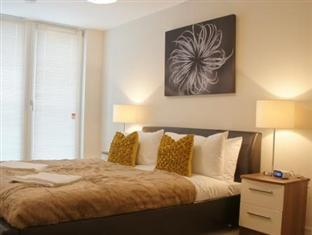 Max Serviced Apartments Richmond Gardens - London