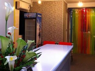 Little Cabin Inn Yangon - Resepsionis