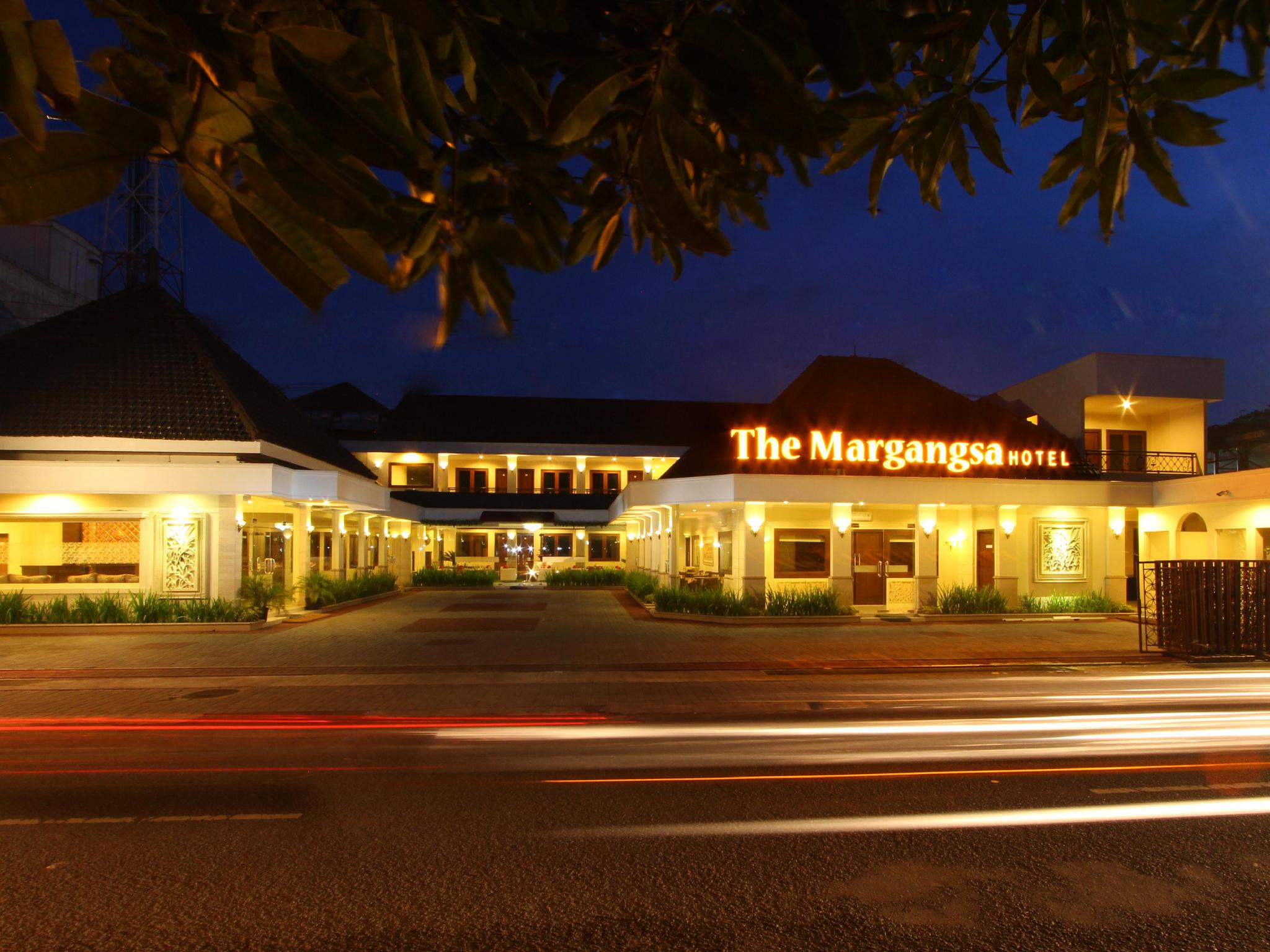 The Margangsa Hotel - Hotels and Accommodation in Indonesia, Asia
