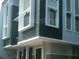 Alamat Hotel Murah Delugano Residence II Jakarta