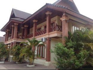 Vongthong Guesthouse