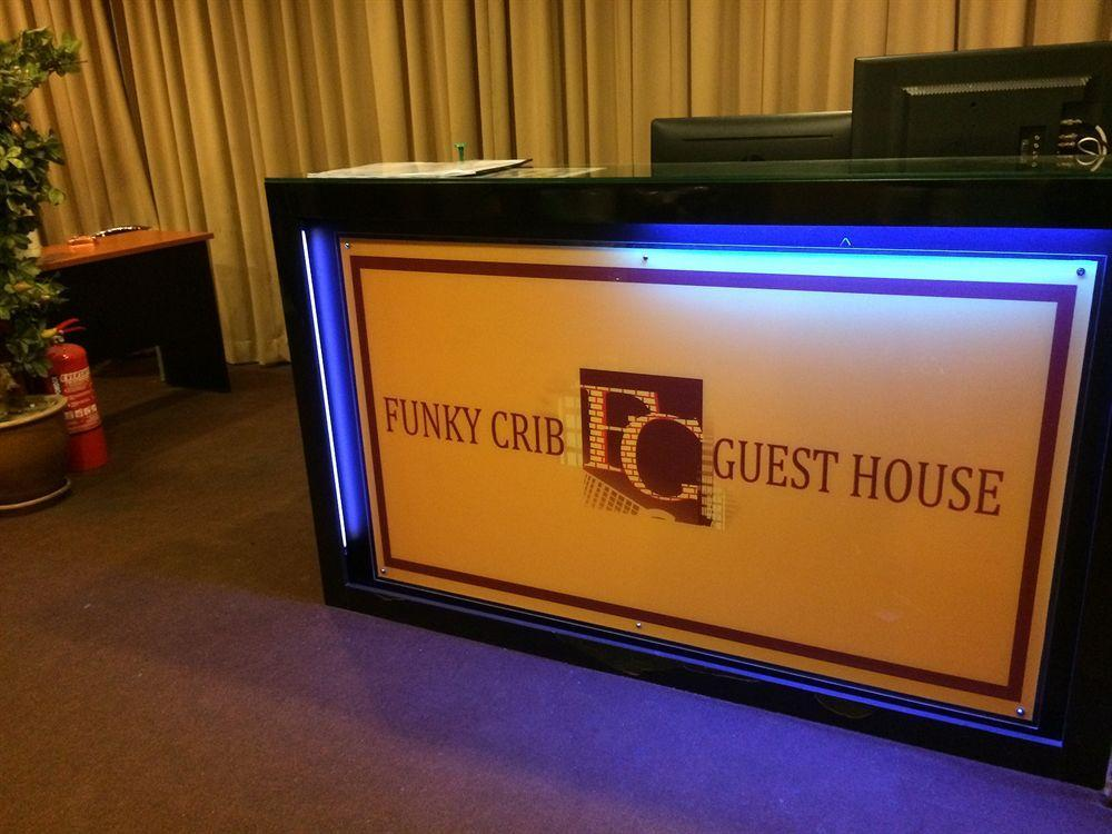 Funky Crib Hotel - Hotels and Accommodation in Malaysia, Asia