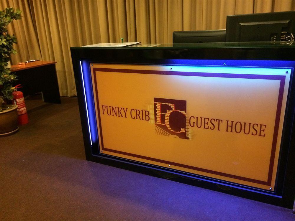 Funky Crib Hotel