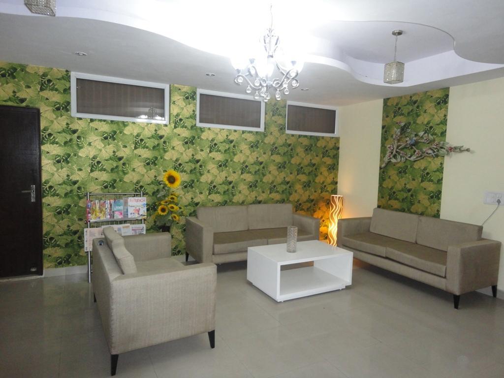 Hotel Kehar Palace