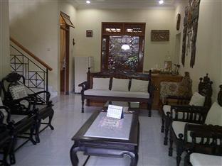 Pratama Guest House Jl Kaliurang Km72 Perum