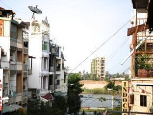 Koki Tree Apartment Phnom Penh - Näkymä