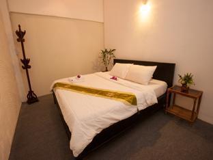 Koki Tree Apartment Phnom Penh - Hotellin sisätilat