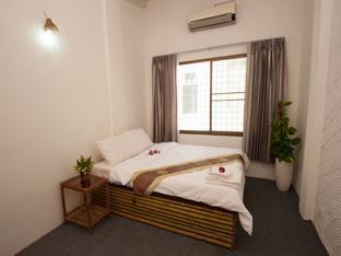 Koki Tree Apartment Phnom Penh - Hotellin ulkopuoli