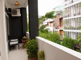 Koki Tree Apartment Phnom Penh - Sviitti