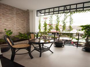 Koki Tree Apartment Phnom Penh - Aula