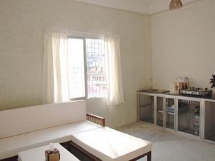 Koki Tree Apartment Phnom Penh - Keittiö
