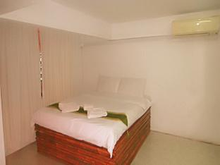 Koki Tree Apartment Phnom Penh - Hotellihuone