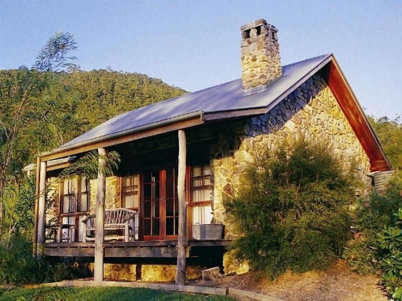 Friday Creek Retreat - Hotell och Boende i Australien , Coffs Harbour
