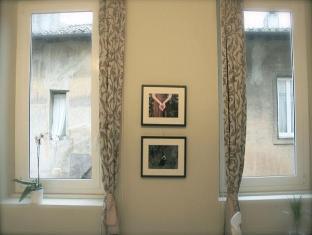 La Maison D'Art Guest House Roma - Camera