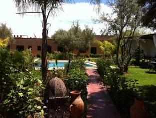 Kasbah Alili Hotel Marrakesh - Uszoda